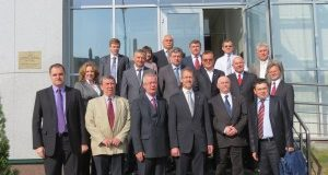 Consortium of Ukrainian universities and Warsaw University