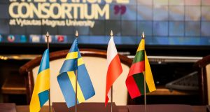 Baltic-Ukrainian academic consortium