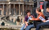 Стипендії для навчання у Німеччині