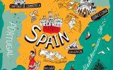 Молодіжний обмін в Іспанії