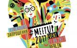 MEET UP! запрошує в письменницьку майстерню в Берлін!