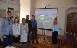 СНУ імені Лесі Українки продовжує реалізацію проекту «Еразмус+»