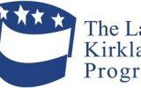 Стипендійна програма імені Лейна Кіркланда: оголошено конкурс на 2018–2019 навчальний рік