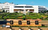 «Президентська стипендія» від Університету Циндао