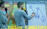Новий конкурс MEET UP!  Німецько-український ПІТЧИНГ проектів 2018