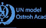 Модель ООН в Острозькій академії